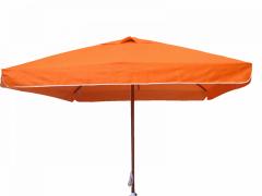 Kare şemsiyeler