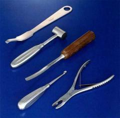 Ortopedi cerrahi ürünleri