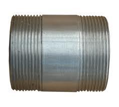 Paslanmaz çelik nipel ürünleri