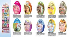 Masks for face