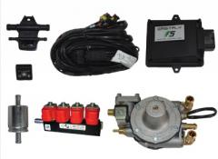 Gasitaly f5 kit