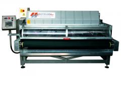 HYM-234 - otomatik halı yıkama makinası