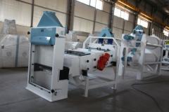 Grain separators