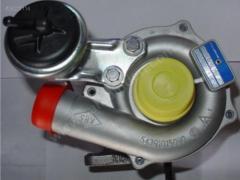 Saf turbo