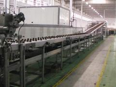 Bitmiş ürün taşıma sistemleri
