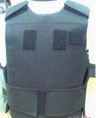 Yelekler- gold body vest