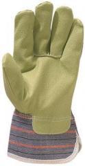 Nutril kaplı eldiven