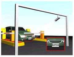 Detectors of transport