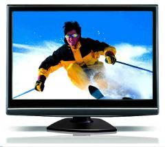 LCD televizyon