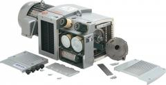 Completing parts for packing equipment