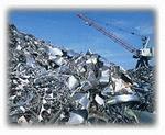 Hurda çelik