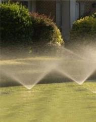 Otomatik sulama sistemleri uygulamaları