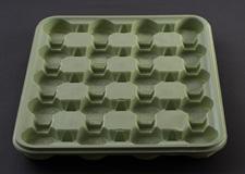 Moules en plastique