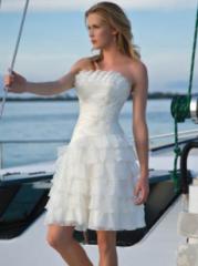 Düğün elbiseleri