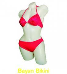 Bayan bikini
