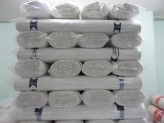 Telas de algodón de ropa
