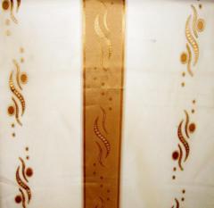 Jakarlı kumaş