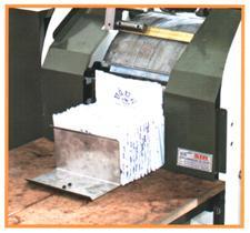 Kese kağıdı makinesi