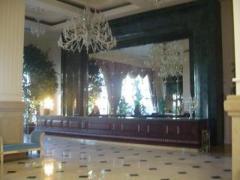 Ayna dekorasyon mamulleri
