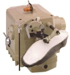 Sanayi dikiş makinaları Seycan