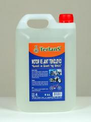 Detergents, technical