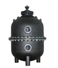 Plastik gübre tankları