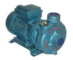 Motorlu su pompası