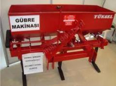 Tarım makinesi