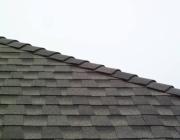 Şıngıl çatı kaplaması