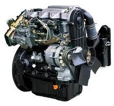 Endüstriyel motor