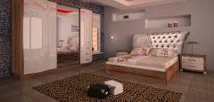 أثاث لغرف النوم