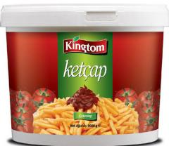 Kingtom Ketçap