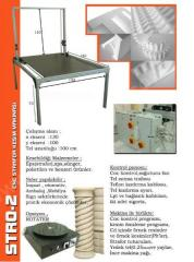 STRO2 CNC Strafor Kesim Makinası