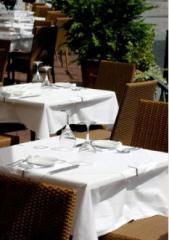Restorant Masa Örtüleri