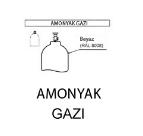 Amonyak Gazı