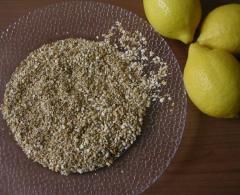 Kuru limon granül