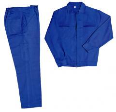 İş elbisesi takımı 100 adet için geçerli fiyattır KOD:İ230