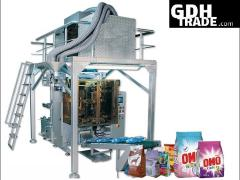 Packaging equipment, loose goods