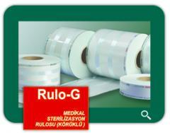 Sterilization packaging