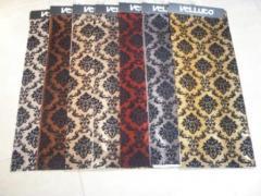 Fabrics for furnishings