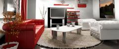 Mobilya ve iç dekorasyon