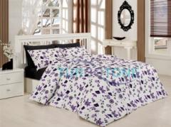 TURCOTONE SATEEN DUVET COVER SET
