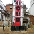 Fodder machines for pigs
