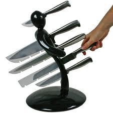 Bıçak çeşitleri