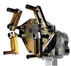 WW-4/100 Üniversal Motor ADaptörü