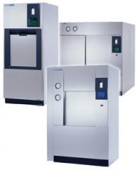 Amsco Century/Millennium Buhar Sterilizatörleri