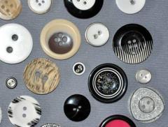Fantazi Düğmeler
