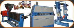 The equipment technological for the cable industry