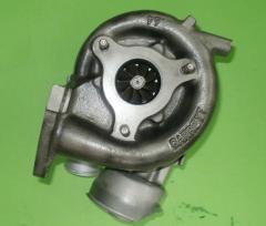 Ford focus turbosu