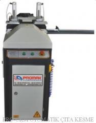 RO-CKM otomatik çıta kesme makinası